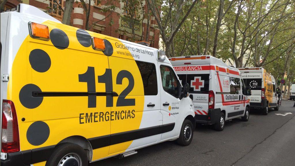Fallece un anciano de 86 años tras caer a un pozo en Cárdenas, La Rioja