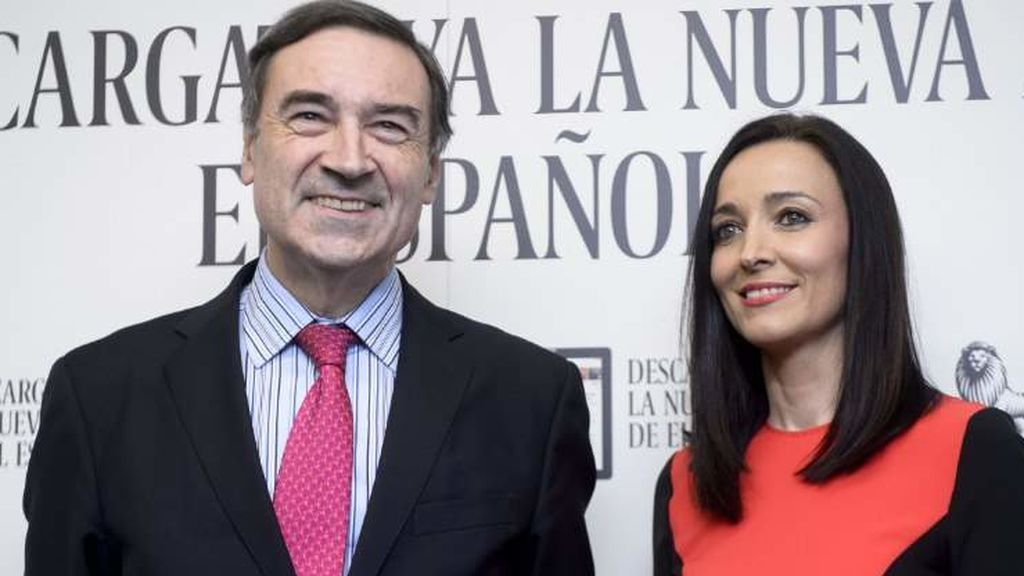 """Pedro J. Ramírez y Cruz Sánchez de Lara, """"unidos para siempre"""""""