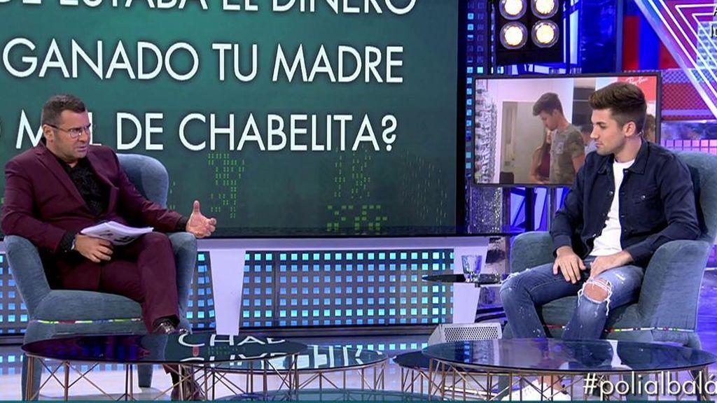 ¡Atención! Las duras palabras de Isabel Pantoja a Alejandro Albalá sobre su madre