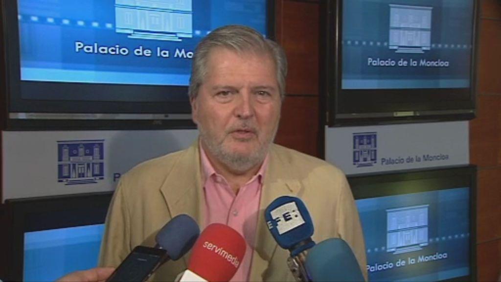 El Gobierno da por anulado el referéndum con el bloqueo del recuento telemático