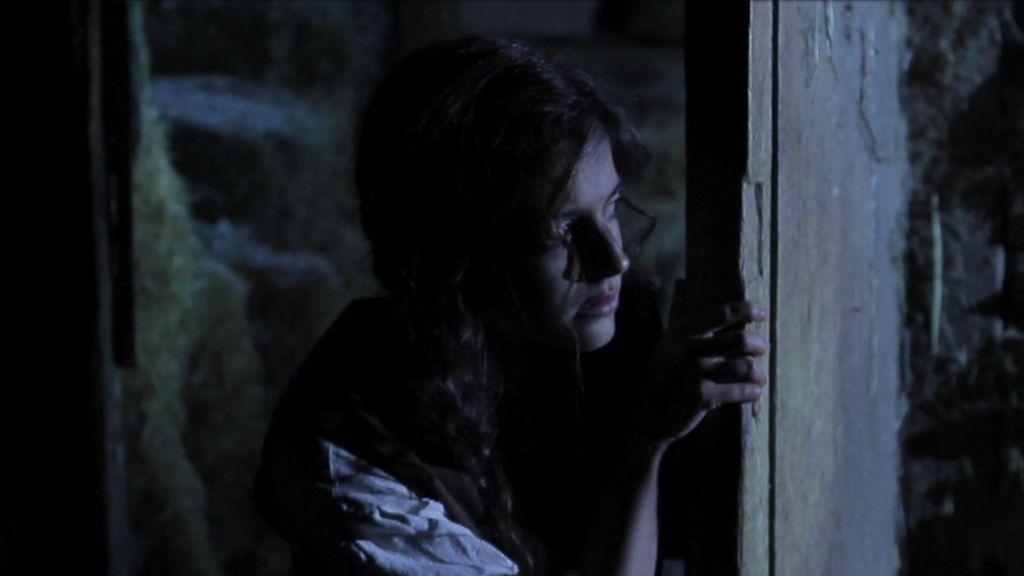 Tras el paso de dos zombis, todos los vecinos de Drakelow desaparecieron o murieron