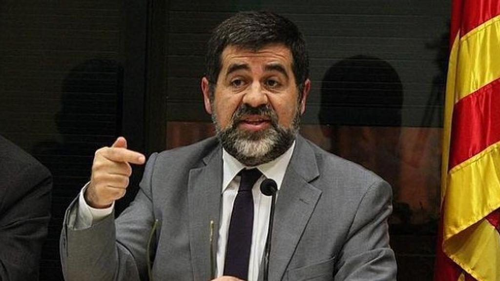 "La ANC pide a Puigdemont que proclame la independencia: ""Presidente, no nos falles"""