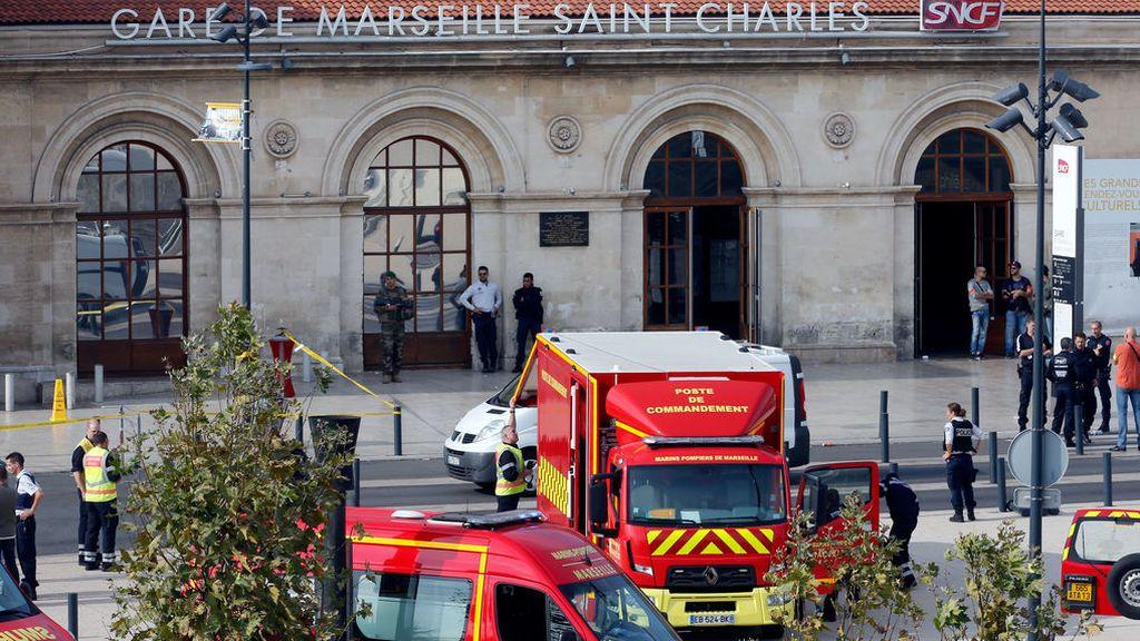 El Estado Islámico ha reivindicado el ataque a dos mujeres en Marsella