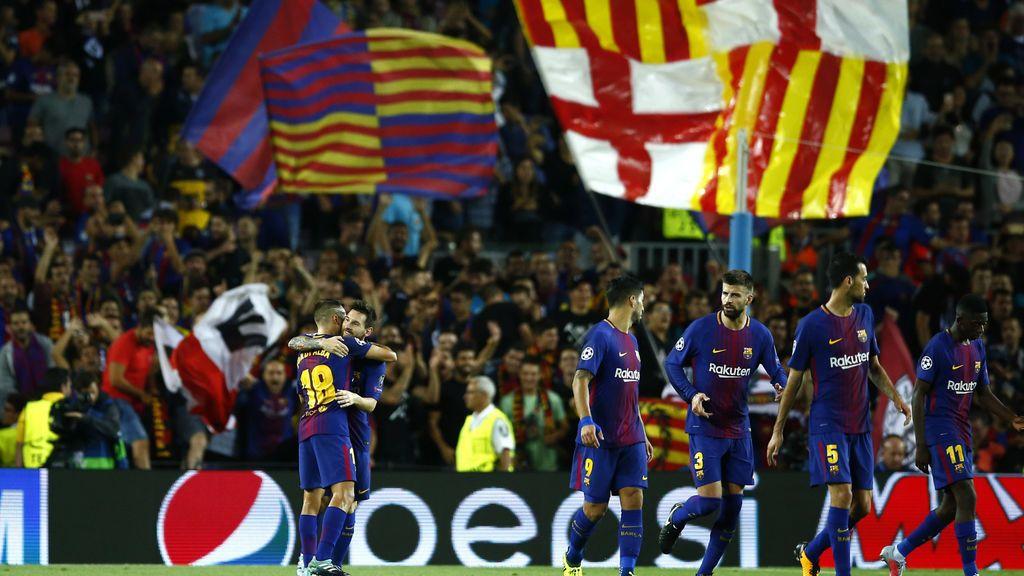El Barcelona no se presentará al partido y podría tener sanción en La Liga