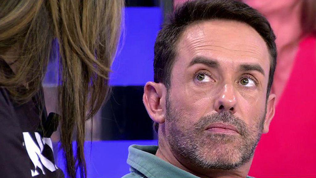 """Jesús Manuel Ruiz: """"Hasta el momento, para mí dice más la verdad Campanario"""""""