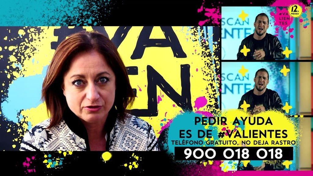 """Rocío Ramos, sobre el acoso escolar: """"La clave para acabar con él, está en prevenir"""""""