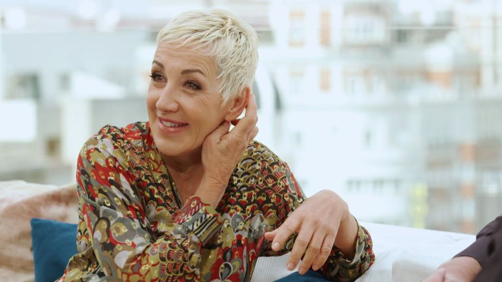 """Ana Torroja: """"Al principio, no me gustó que el nombre del grupo fuera 'Mecano"""""""