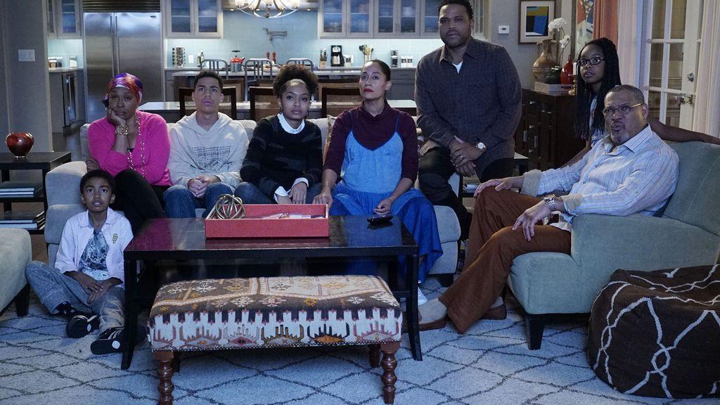 La victoria de Trump descontrola la vida de los protagonistas de 'Black-ish' en TNT