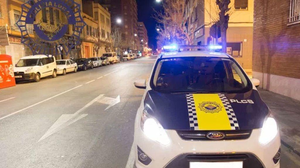 Se da a la fuga tras atropellar y dejar en muerte cerebral a una joven en Castellón