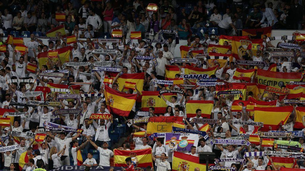 """Un ex madridista se pronuncia sobre el Referéndum: """"España merece algo mejor"""""""