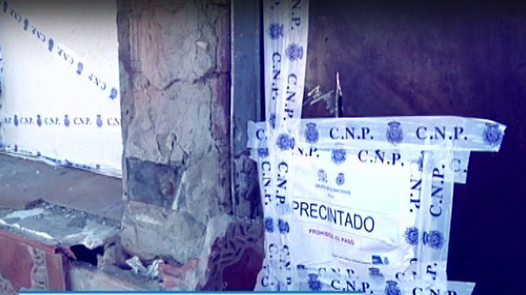 Así es el barrio de Dos Hermanas donde se encontraron los cadáveres