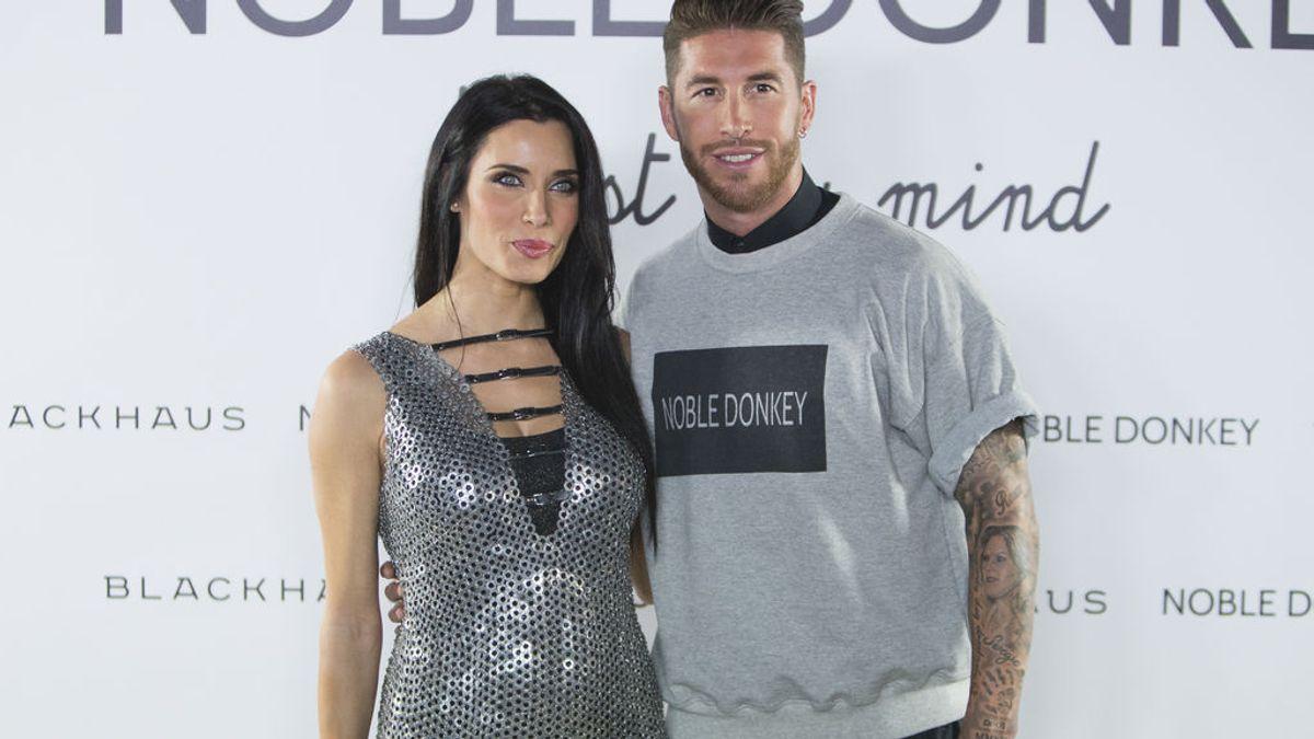 Pilar Rubio, pareja de Sergio Ramos, se moja con el Referéndum con varios 'Me Gusta' que no gustarán nada a Piqué