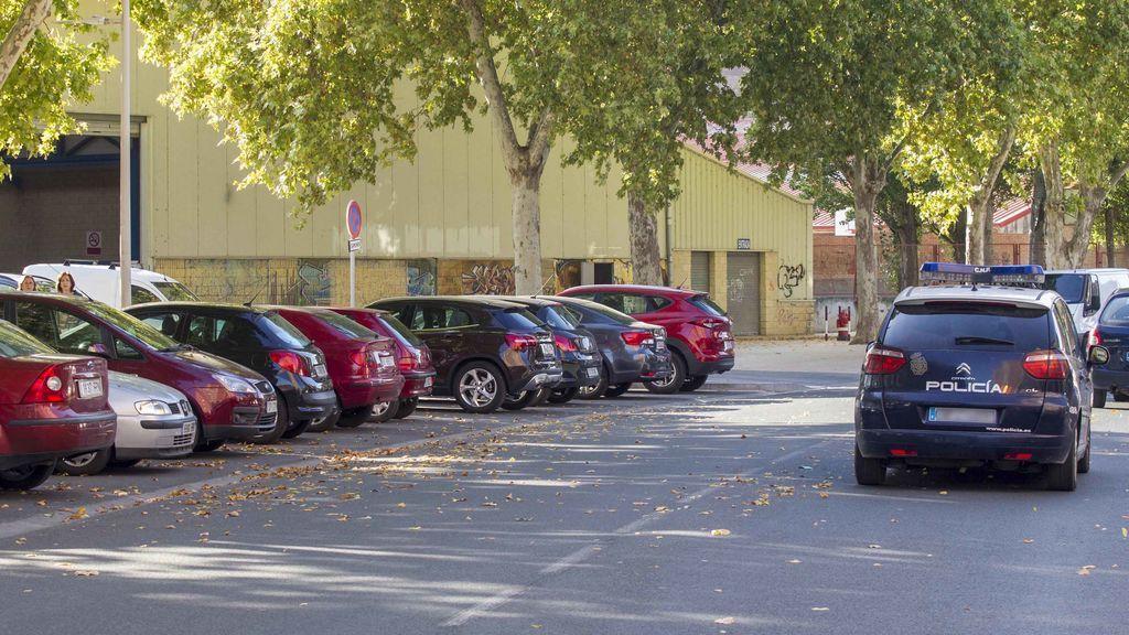 Detenido un hombre en Vitoria por la muerte de una mujer en Miranda de Ebro