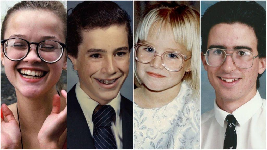 #Feogramers: Hollywood se 'apunta' al regreso de 'Yo soy bea' luciendo brackets, gafas y acné