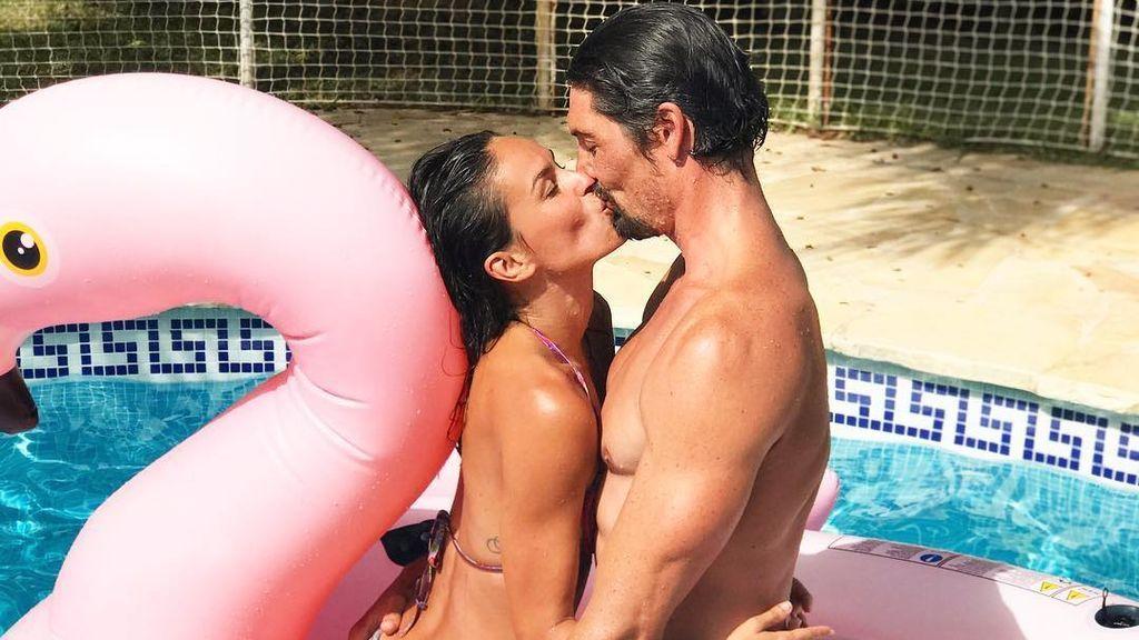 ¡Mireia Canalda y Felipe López ya han elegido el lugar donde sellarán su historia de amor!