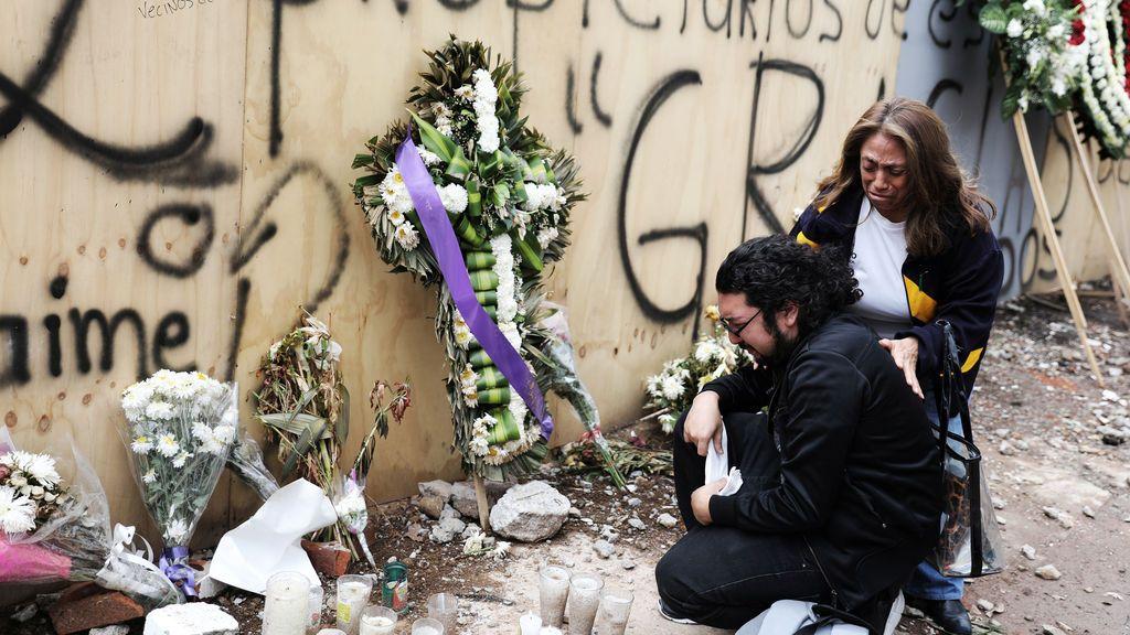 México se llena de homenajes por las víctimas del terremoto