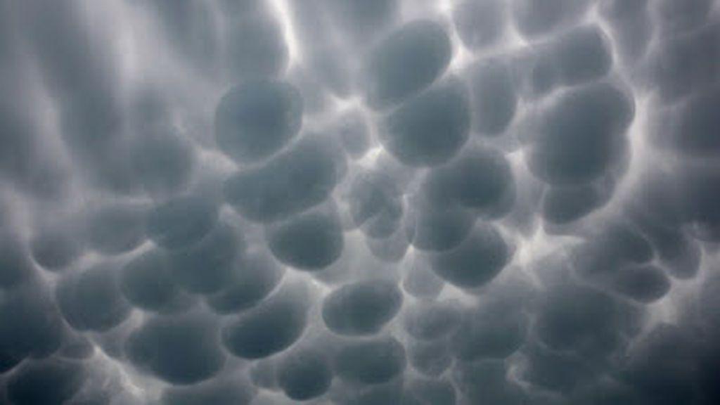Caprichos meteo: los fenómenos más extraños que nos regala el cielo