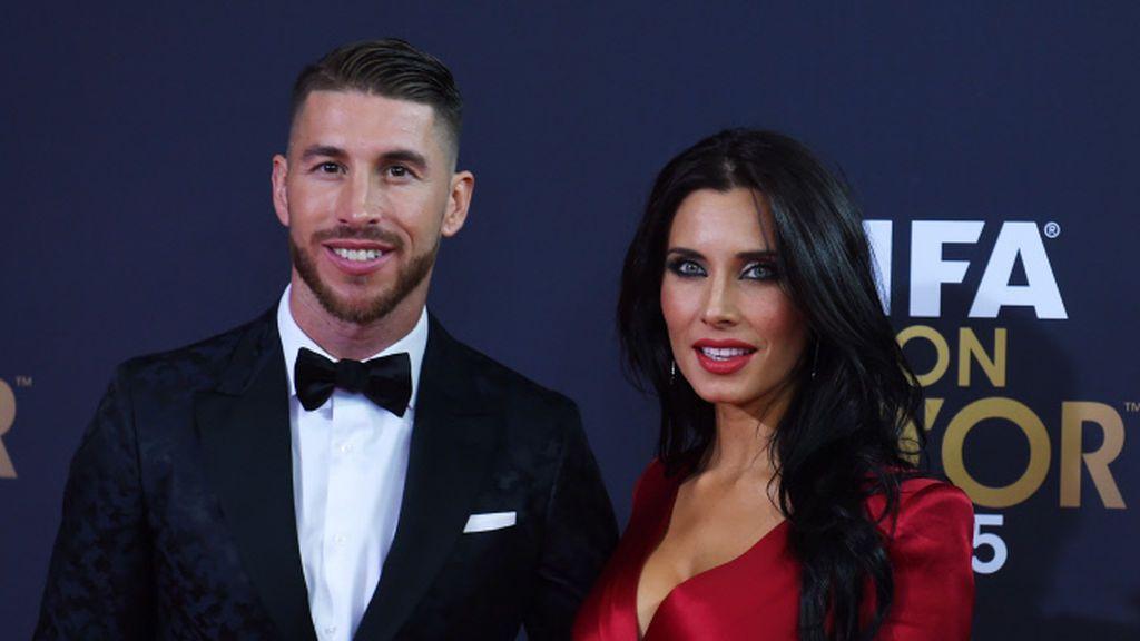 Pilar Rubio y Sergio Ramos estarían esperando su tercer hijo