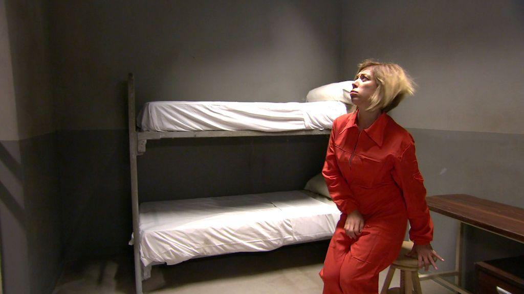 La Cuqui, en la cárcel por intentar matar a Amador