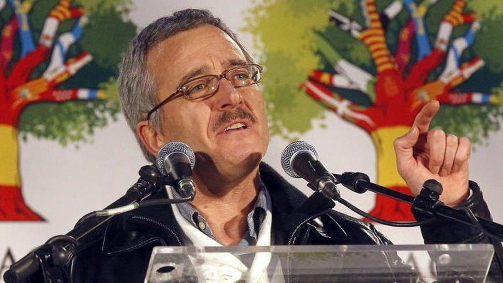 Sale de la cárcel uno de los secuestradores de Ortega Lara, José Miguel Gaztelu