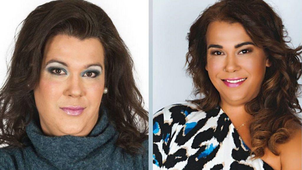 """Desireé ('GH14') prepara su debut musical: """"Quiero hacer un himno transexual'"""