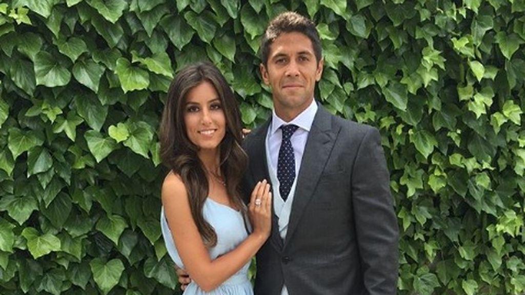 Boda en el clan Preysler: Ana Boyer y Fernando Verdasco, un enlace invernal
