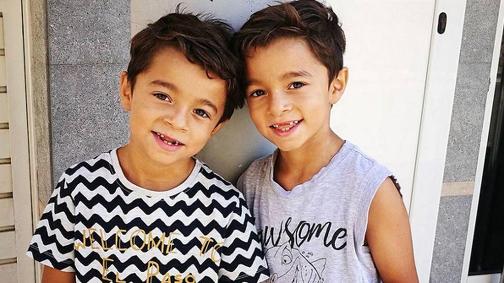 Los gemelos que nos robaron el corazón en 'La Voz Kids' lo siguen haciendo en Instagram