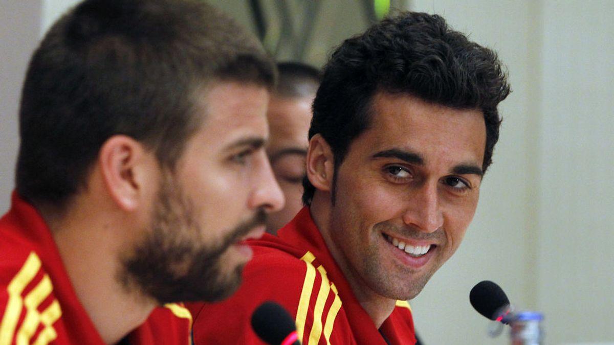 """El tuit de Arbeloa, tras la rueda de prensa de Piqué: """"Qué fácil es faltar al respeto y luego pedirlo para ti"""""""