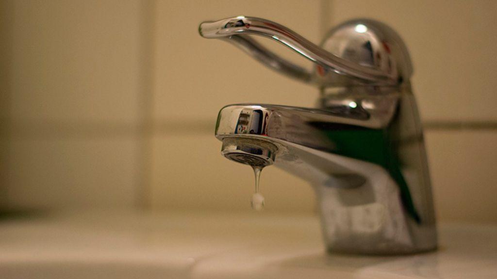 factura del agua