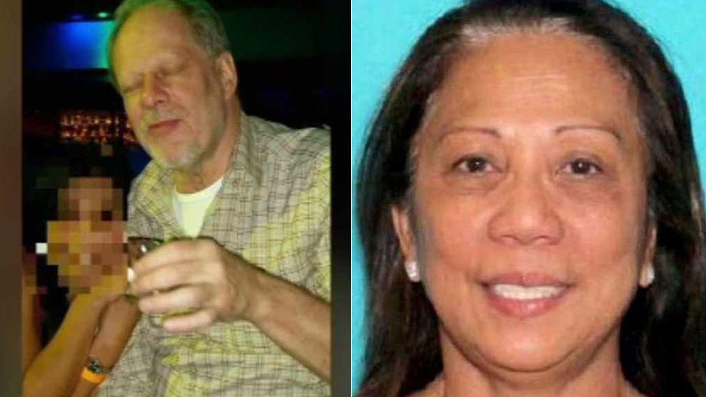 """La novia del atacante de Las Vegas: """"Era un hombre bondadoso, cariñoso y tranquilo"""""""