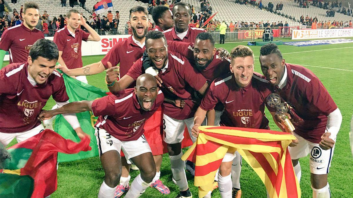 Iván Balliu, el catalán que jugará contra España por tener apellido albanés y haberse nacionalizado