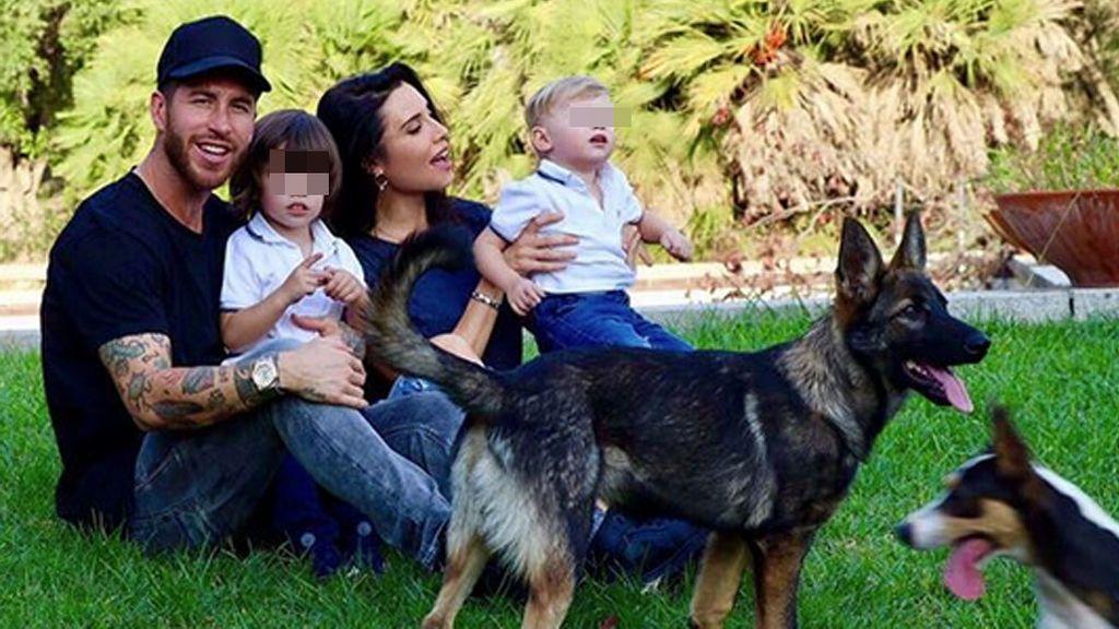"""Los Ramos-Rubio comentan la noticia de su tercer embarazo: """"Estamos todos emocionados y muy felices"""""""