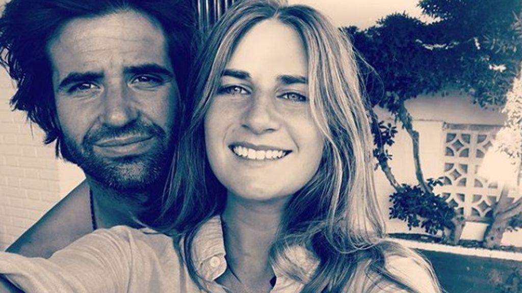En Sevilla y ante 400 invitados: Así será la boda de Sibi Montes y Álvaro Sanchís