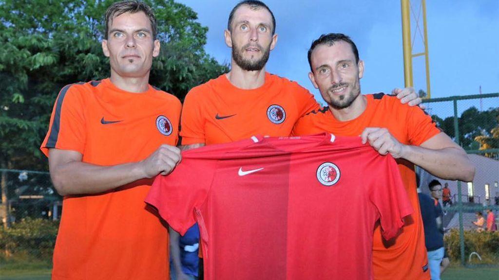 Fernando, Jordi y Dani: Hong-Kong ficha a tres futbolistas españoles para clasificarse para la Copa de Asia