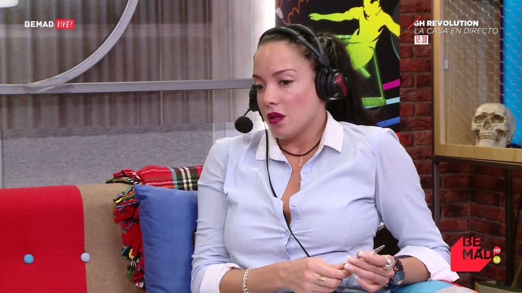 "¡La guerra continúa! Samira avierte a Lara Ruiz tras su encontronazo: ""A mí, nadie me quita..."""