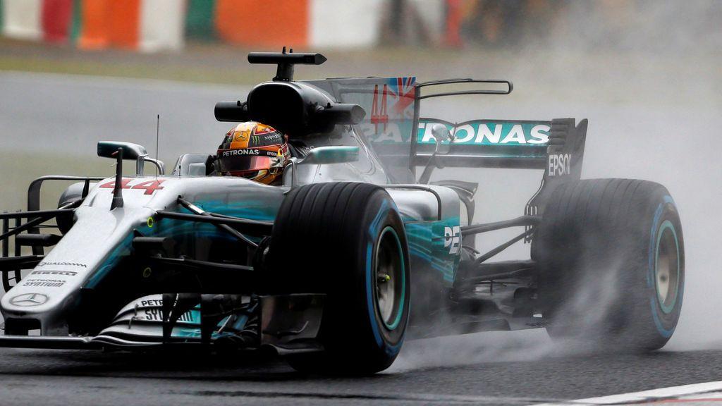 Gran Premio de Japón 2017