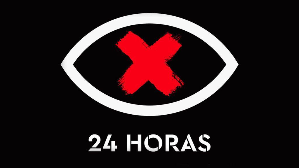 24 HORAS GRAN HERMANO