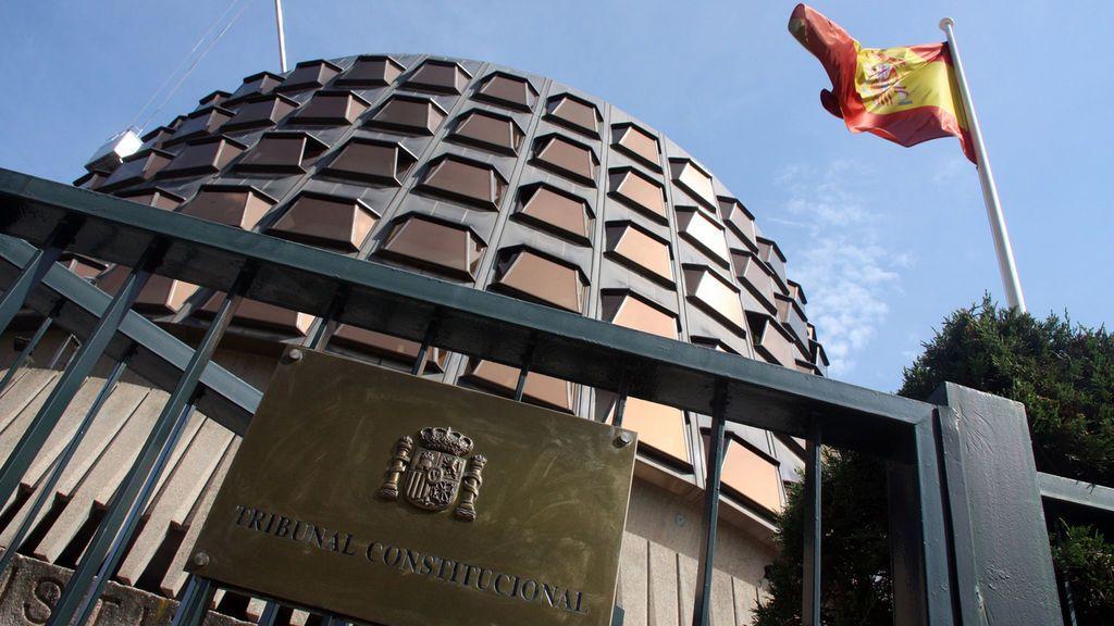 El BOE publica la suspensión del Pleno de la convocatoria del Parlament del próximo lunes