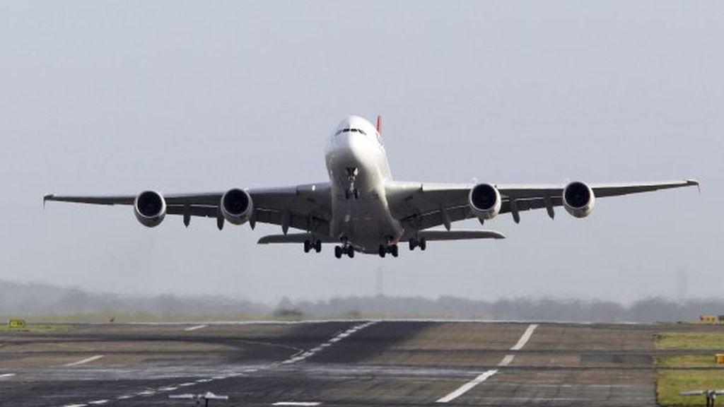 Detenido en Suecia bajo sospecha de intentar entrar con explosivos en un avión