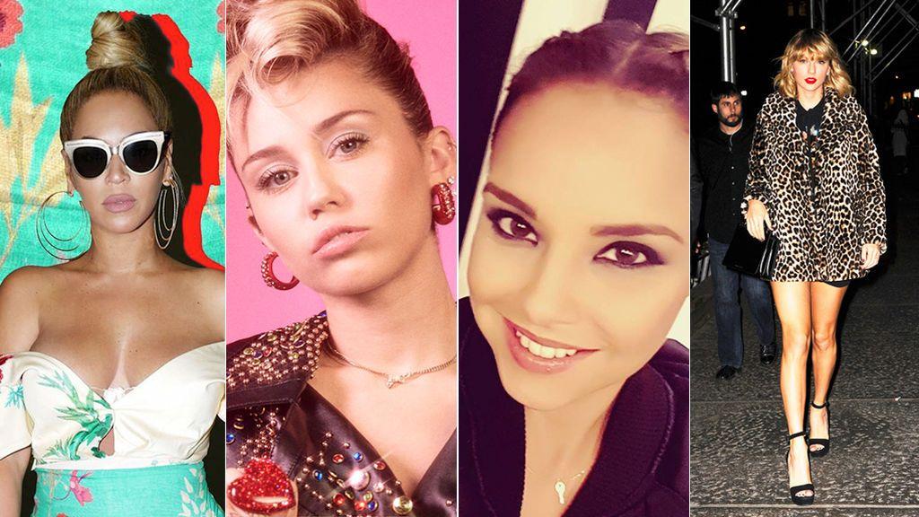 Te lo casco cantando: Chenoa, Beyoncé y otros que ajustaron cuentas en sus letras
