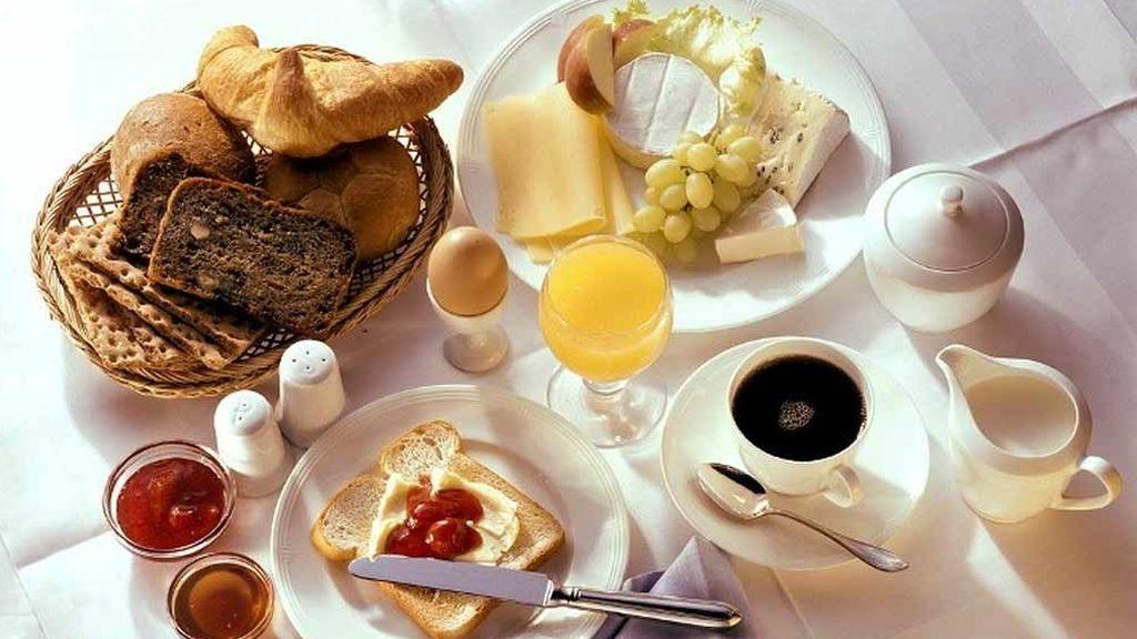 Saltarse el desayuno obstruye las arterias