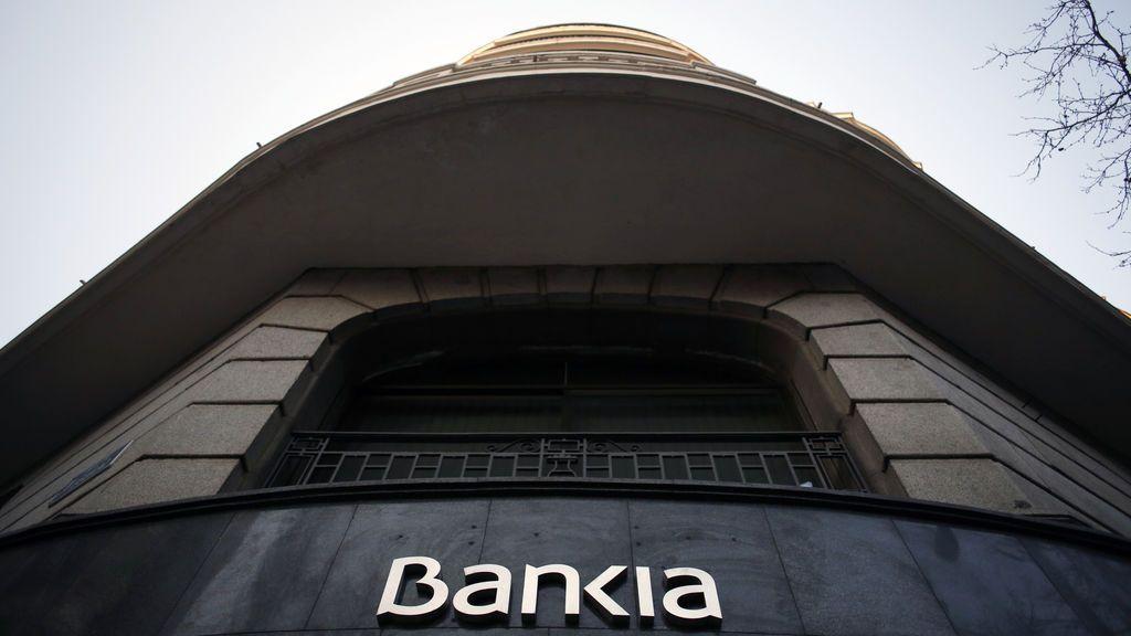 Detectada una campaña de 'phishing' que utiliza la imagen de Bankia para robar credenciales bancarias