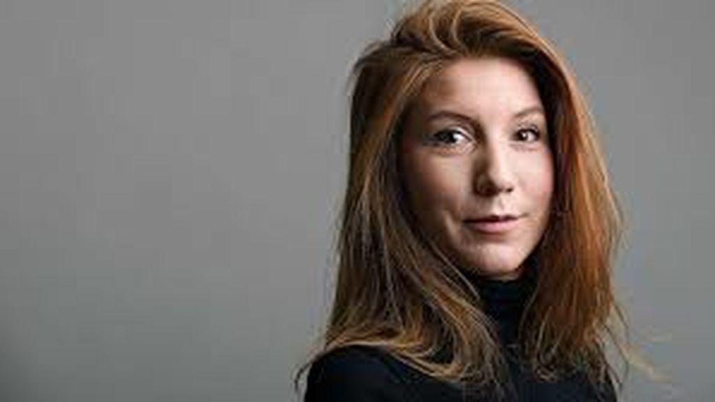 La Policía halla la cabeza de la periodista sueca asesinada por un inventor