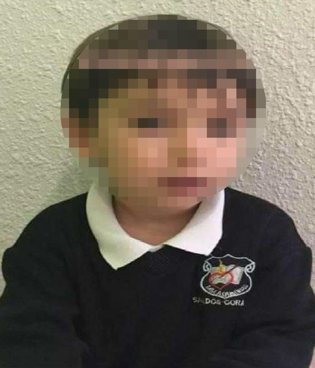 Buscan a Daniel, un niño de 5 años, desaparecido en Navalcán (Toledo)