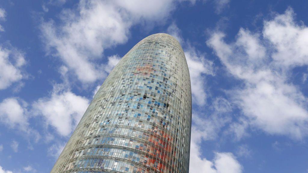 El grupo Agbar anuncia el traslado de su sede de Barcelona a Madrid