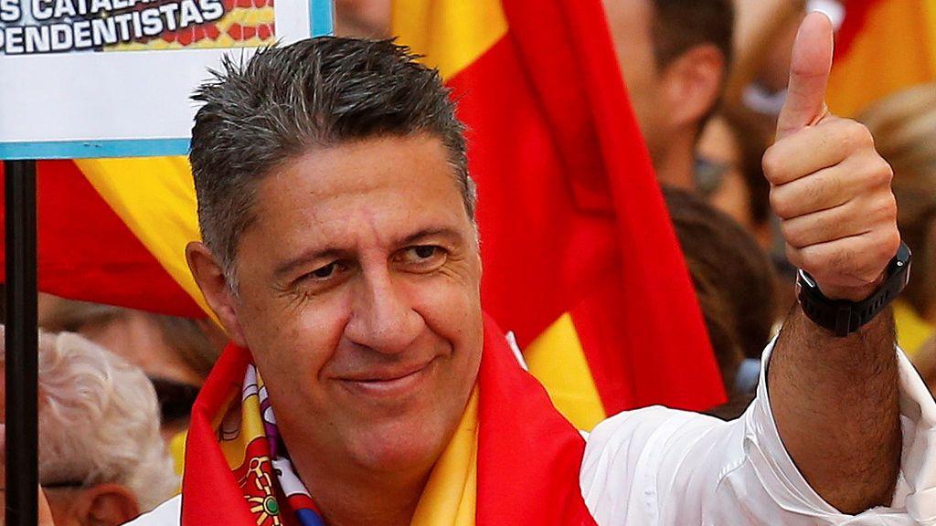 """Albiol: """"La sociedad catalana ha reaccionado en la defensa de la democracia y la dignidad"""""""