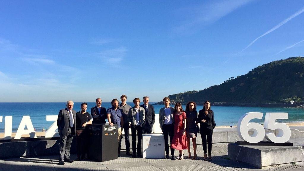'El secreto de Marrowbone' presentada en el Festival de cine de San Sebastián
