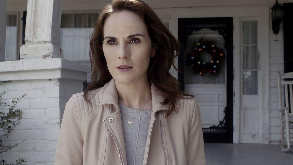 Michelle Dockery en la segunda temporada de 'Buena conducta'