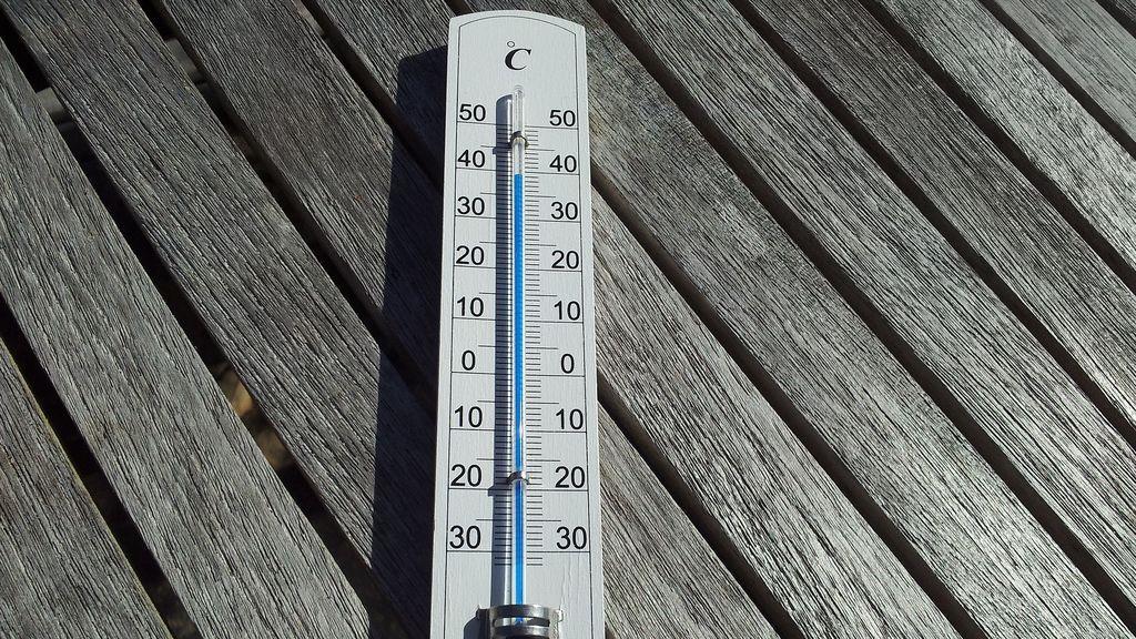Confirmado: este ha sido el año con más olas de calor (cinco en total y juntas suman casi un mes)