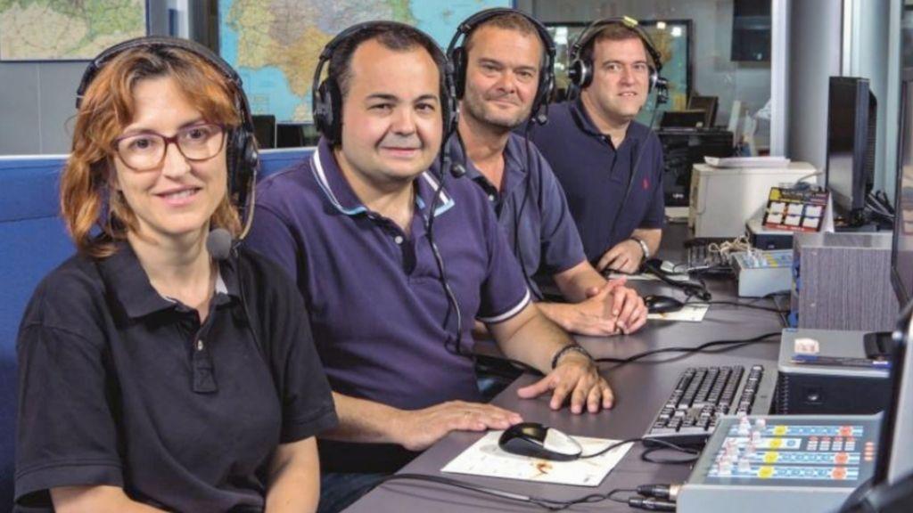 Adiós a las 'voces de la DGT' (Anselmo Mancebo, Alicia Gutiérrez o Carlos Garcinuño)